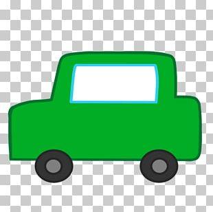 Car Motor Vehicle Suzuki Jimny Green Toyota PNG
