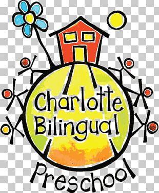 Charlotte Bilingual Preschool Pre-school Early Childhood Education PNG