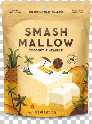 Churro Crisp Root Beer Marshmallow Cinnamon PNG