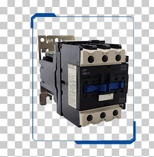 Circuit Breaker Contactor Direct Current Electrical Network Electronic Circuit PNG