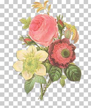 Floral Design Flower Rose Vintage Clothing Etsy PNG