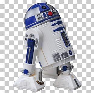 R2-D2 C-3PO Star Wars Action & Toy Figures Model Figure PNG