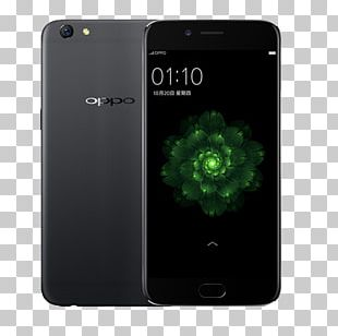 OPPO R9s Plus OPPO Digital Android Smartphone PNG