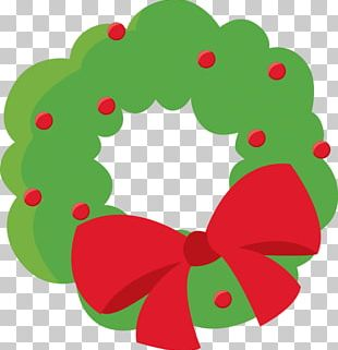 Christmas Day Christmas Ornament Wreath Christmas Decoration PNG