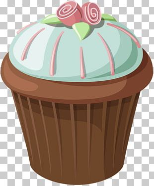 Cupcake Drawing Bakery Pastry PNG