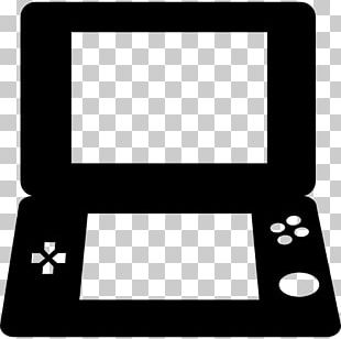 Video Game Consoles Handheld Game Console Nintendo DS Nintendo 3DS PNG