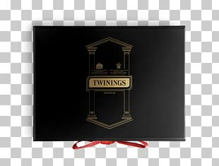 Twinings Box Gift Ribbon Tea PNG
