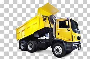 Dump Truck Car Peterbilt Stock Photography PNG