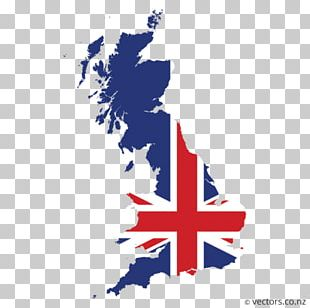 Flag Of England Union Jack Map PNG