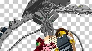 The Lego Group The War Of The Worlds Lego Ideas Fighting Machine PNG