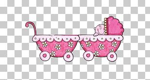 Baby Transport Baby Shower Infant Child PNG