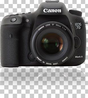 Canon EOS 7D Mark II Canon EOS 5D Mark III Canon EF Lens Mount PNG