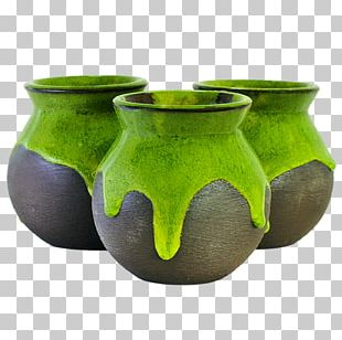 Ceramic Vase Pottery PNG
