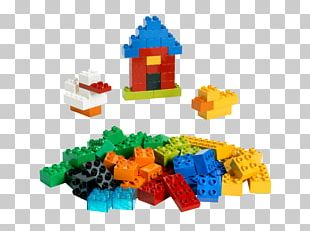Amazon.com Lego Duplo Toy Block PNG