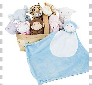 Comfort Object Blanket Infant Diaper Child PNG