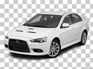 Mitsubishi Lancer Evolution 2016 Mitsubishi Lancer Car 2011 Mitsubishi Lancer PNG