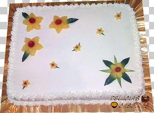 Birthday Cake Frosting & Icing Torte Sugar Cake Pineapple Cake PNG