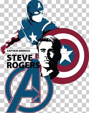 Captain America And The Avengers Hulk Thor PNG