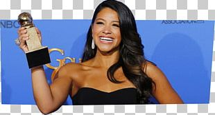 Gina Rodriguez 72nd Golden Globe Awards 73rd Golden Globe Awards Jane The Virgin PNG