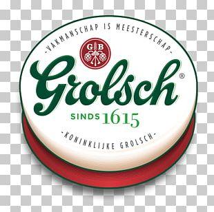 Grolsch Brewery Beer Asahi Breweries Pilsner Dutch Cuisine PNG