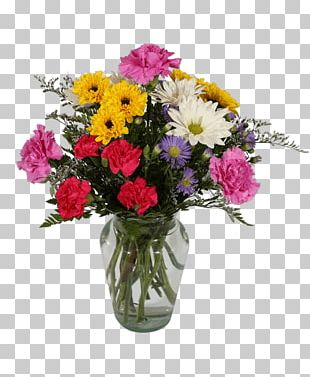 Rose Floral Design Flower Bouquet Flowerpot PNG