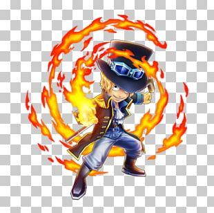 One Piece: Thousand Storm Bandai Namco Entertainment Sabo Game PNG