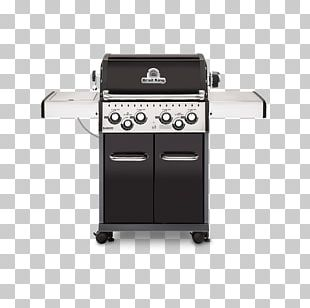Barbecue Broil Kin Baron 420 Broil King 922154 Baron 420 Liquid Propane Gas Grill PNG