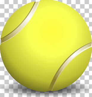 Tennis Ball Tennis Girl Tennis Centre PNG