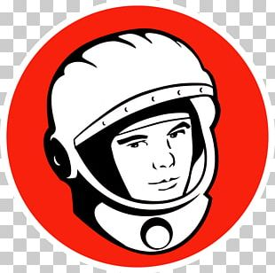 Yuri's Night Vostok 1 STS-1 Astronaut Human Spaceflight PNG