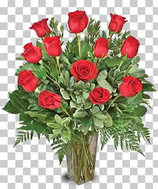 Garden Roses Red Wine Flower Bouquet Aglianico PNG