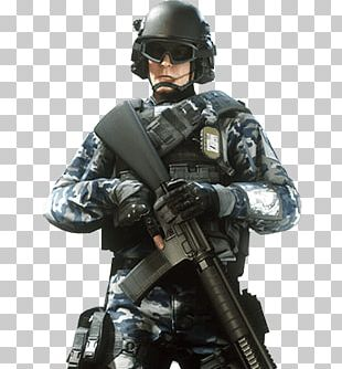 Swat Officer Sunglasses PNG