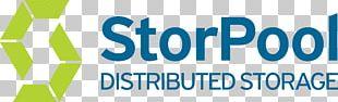 Logo StorPool Ltd. Computer Software Software-defined Storage Computer Data Storage PNG