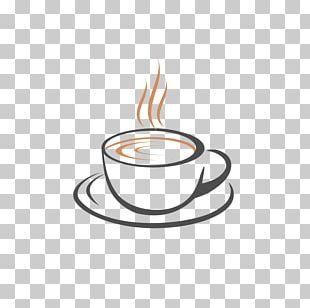Coffee Logo Cappuccino PNG