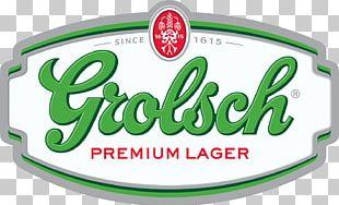 Grolsch Brewery Beer Grolsch Premium Lager Heineken International PNG