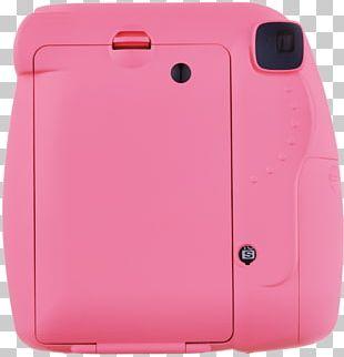 Photographic Film Fujifilm Instax Mini 9 Instant Camera PNG