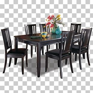 Table Dining Room Chair Home Appliance Living Room PNG