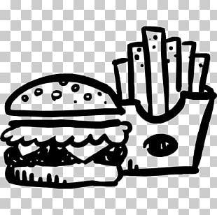 Hamburger French Fries Cheeseburger Fast Food Computer Icons PNG