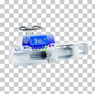 Infusion Pump Fresenius Syringe Intravenous Therapy Medicine PNG