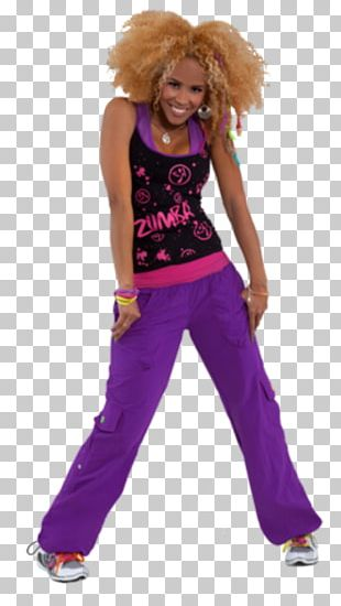 Jeans Zumba Clothing Fashion Model PNG