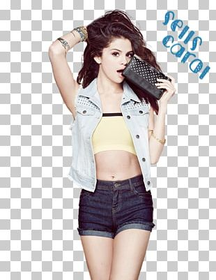 Dream Out Loud By Selena Gomez Magazine Wizards Of Waverly Place PNG