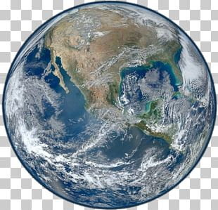 Earth System Science The Blue Marble Flat Earth Global Change PNG