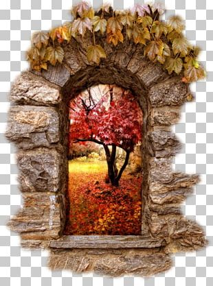 Autumn Animation PNG