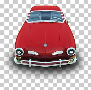 Classic Car Plant Automotive Exterior Compact Car PNG