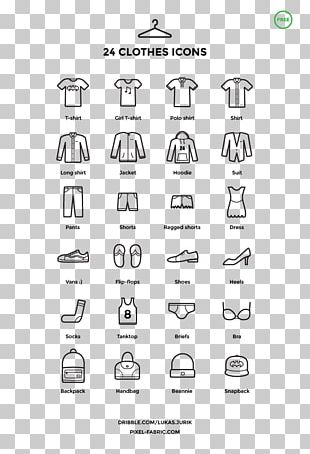 T-shirt Clothing Computer Icons Icon Design Desktop PNG