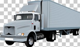 Car Pickup Truck Semi-trailer Truck Commercial Driver's License PNG