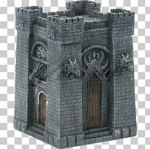 Castle Middle Ages Medieval Architecture Facade Turret PNG
