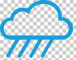 Rain Computer Icons Humidity Cloud PNG