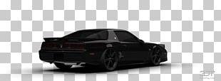 Bumper Sports Car Motor Vehicle Wheel PNG