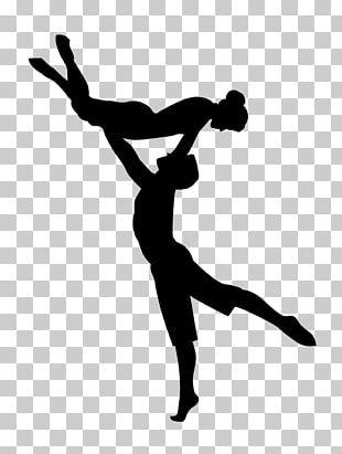 Dance Mission Dance Studio Ballet Dancer PNG
