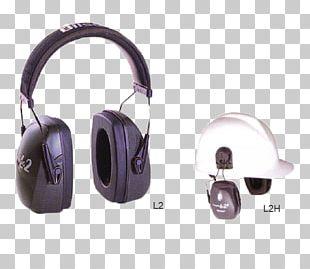 Earmuffs Gehoorbescherming Earplug PNG